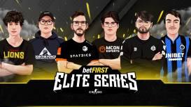 Vijf beste plays betFIRST Elite Series Spring Split