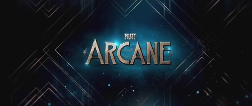 Netflix onthult trailer League of Legends-anime: Arcane