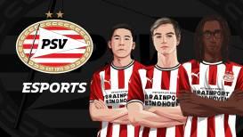 Anthrax, Lumerion en Albetrayber verlaten PSV Esports