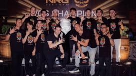 NRG richt Aziatische divisie op en contracteert GAM Esports