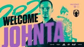 Valorant team Heretics tekent ex-coach FunPlus Phoenix Johnta