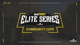Eerste editie Elite Series 5v5 Community Cup op 20 mei