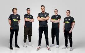 Virtus.pro wint perfect seizoen 2 Dota Pro Circuit