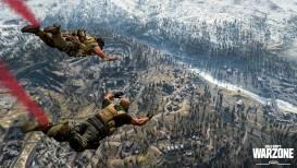 Call of Duty World Series of Warzone met 300.000 dollar prijzepot aangekondigd
