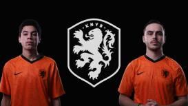"""E_Oranje start vandaag met kwalificatie FIFAe Nations Cup: """"Dit is niet gewoon even gamen"""""""