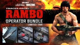 Rambo en John McClane live in Warzone midseason update