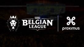 Starlan Gaming Club vervangt 4Elements Esports in Belgian League Summer Split