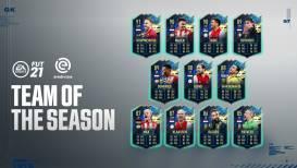 Dit is het Eredivisie Team of the Season in FIFA 21