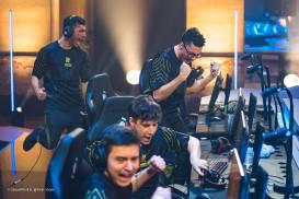 NIP wint Braziliaans onderonsje in Six Invitational finale
