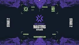 EU slaat terug op VCT Masters, Fnatic en Team Liquid nog in de race