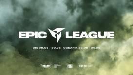 Chaos tijdens EPIC League RMR-evenement