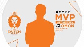 Eerste MVP Dutch League: OMON (Echo Zulu)