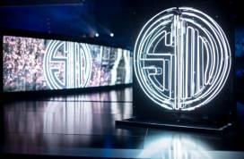 TSM mag 210 miljoen dollar sponsor niet laten zien van Riot Games