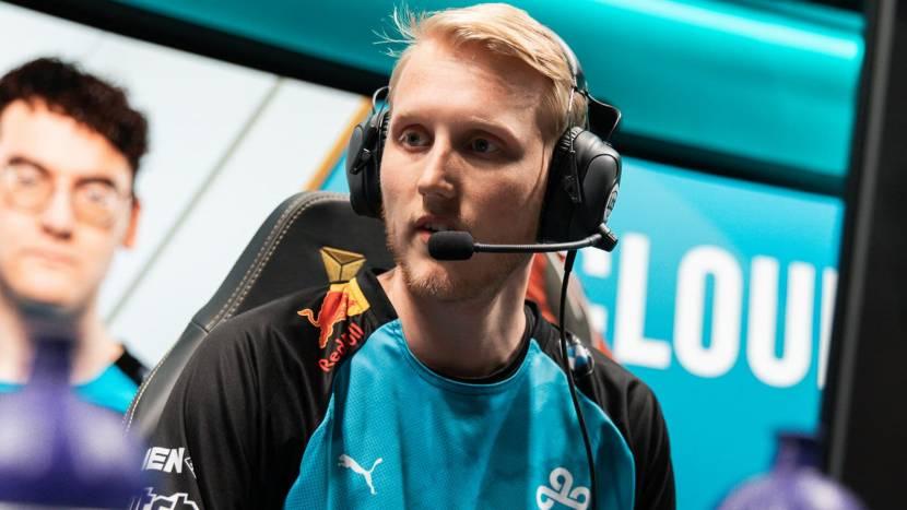 'Zven komt waarschijnlijk niet meer terug in Summer Split'