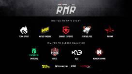 StarLadder belooft beterschap na drama eerste RMR-toernooi