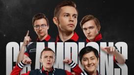 Gambit wint IEM Summer