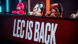 Misfits ongeslagen door LEC Super Weekend, SK Gaming stelt teleur
