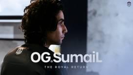 SumaiL naar OG