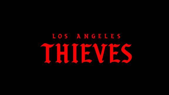 LA Thieves moet Huke vervangen na foutje met naam