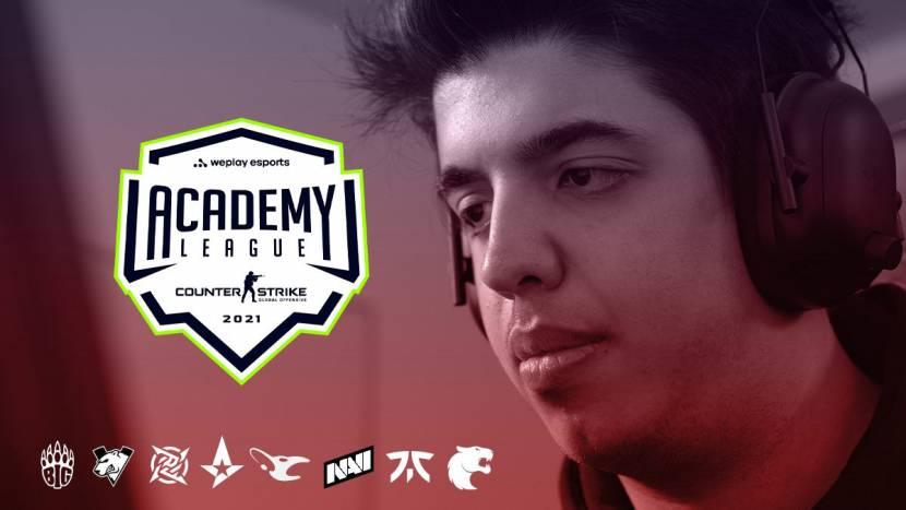 WePlay! organiseert toernooi voor academyteams met 100.000 dollar prijzenpot