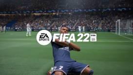 Release FIFA 22 op 1 oktober
