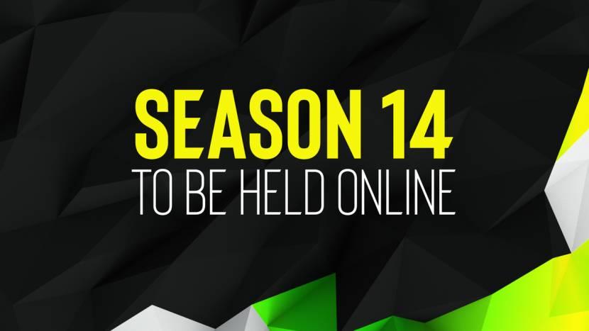 ESL Pro League 14 online vanwege corona