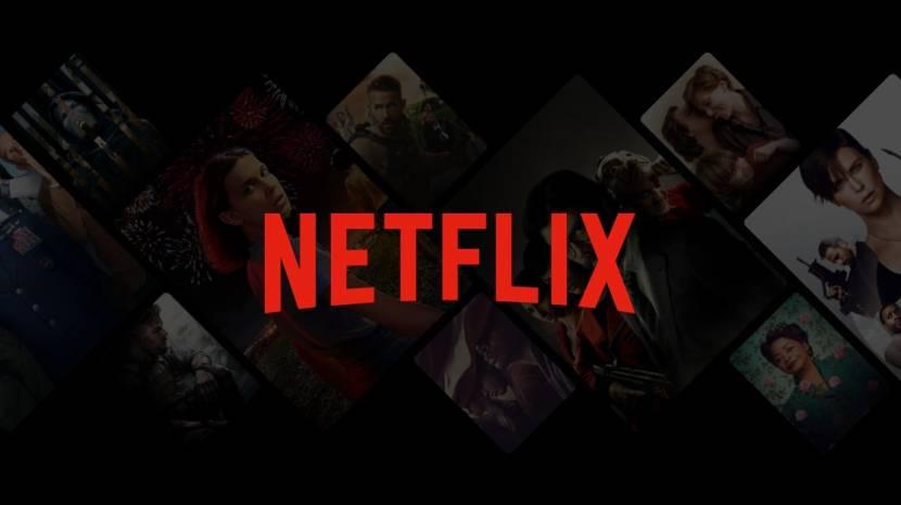 Eerste stap voor Netflix is mobiele games