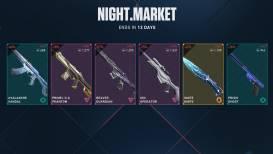 De Valorant Night.Market is weer live!