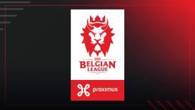 KRC Genk met 3-1 te sterk voor Team 7AM in Belgian League play-offs