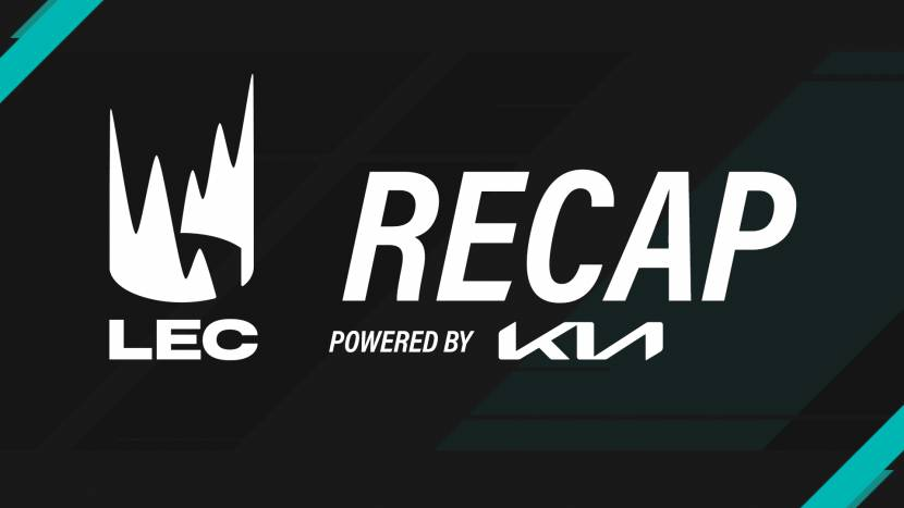 Fnatic wint thriller van G2 Esports en grijpt laatste ticket Worlds 2021 - LEC Recap powered by KIA