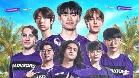 Los Angeles Gladiators wint Overwatch League Countdown Cup