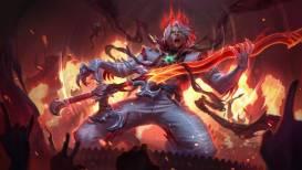 Riot onthult Pentakill album en nieuwe skins