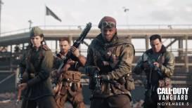 De Call of Duty Vanguard Alpha gaat van start: dit is de nieuwe info