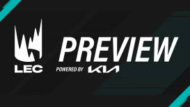 MAD Lions en Fnatic strijden om titel LEC 2021 Summer Split - LEC Preview powered by KIA