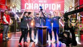 Mouz NXT wint WePlay Academy League