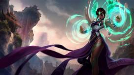 Riot Games toont info 'Worlds patch' 11.18