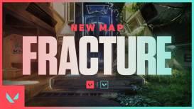 Alles wat we weten over de nieuwe VALORANT-map Fracture