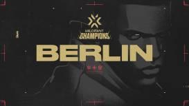 VCT Champions ook in Berlijn