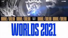 Dit zijn alle teams die deelnemen aan Worlds 2021