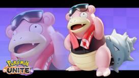 Pokémon UNITE patch geeft Blissey buff en Slowbro nieuwe Holowear
