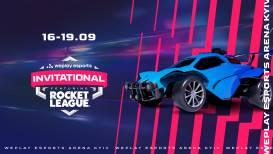 WePlay gaat Rocket League toernooien organiseren - $100,000 prijzengeld voor eerste editie