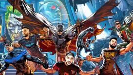 FaZe Clan werkt samen met DC en krijgt eigen stripverhaal