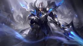 Jarvan IV krijgt Championship 2021-skin