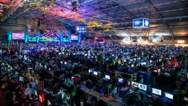 DreamHack Atlanta uitgesteld tot 2022