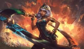Nieuwe League of Legends patch brengt massa bugs met zich mee