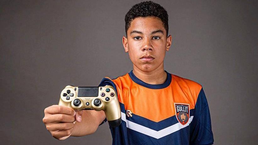 Levi de Weerd verlengt contract bij Team Gullit
