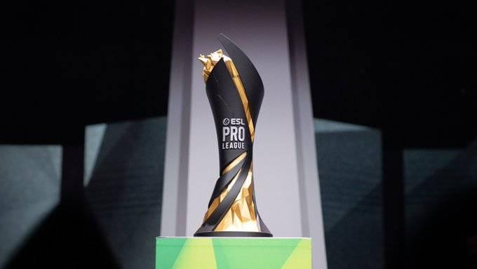 Natus Vincere wint 1 miljoen dollar met Intel Grand Slam na winst ESL Pro Series 14