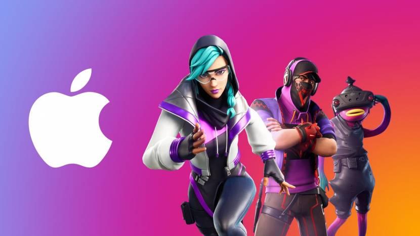 Epic Games gaat in hoger beroep tegen Apple