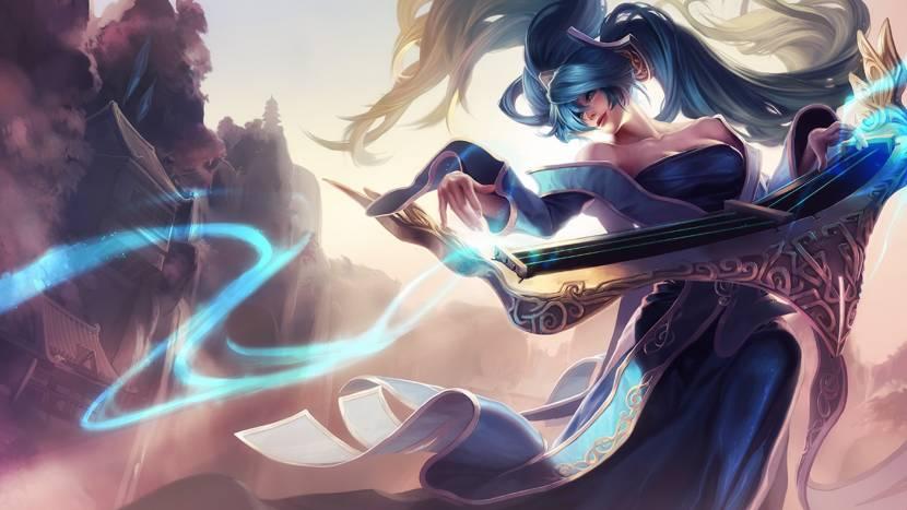 League of Legends patch 11.19 - De échte Worlds patch