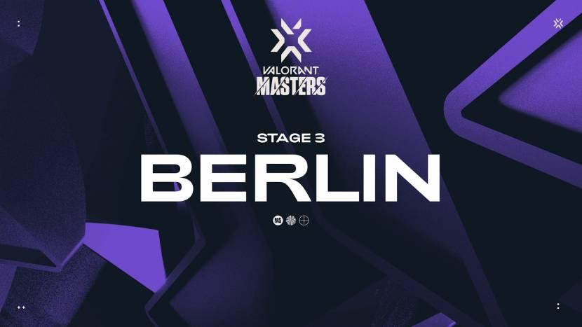 Alle NA teams aan dezelfde kant van play-offs bracket bij VCT Masters Berlin